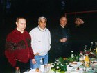 Head of Russian Mafia Old Man Hasan was a Friend of Putin. His Murder was Sanctioned from Above. PHOTO