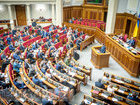 Poroshenko urges parliament to relieve anti-corruption activists from filing asset declarations