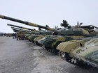 Ukroboronprom to increase tank production by 24 times