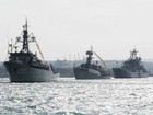 Russian Federation might return warships and other weapons to Ukraine, Russian admiral says