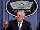 International community should retain diplomatic pressure on Russia, - Pentagon chief Mattis