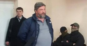 Person of interest in `Martynenko case,` Pereloma bailed out by Ukrainian MPs