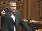 """I set this smoke candle on fire. I would have burned down this parliament as well,"" - MP Levchenko on smoke in Rada sessions hall. VIDEO (in Ukrainian)"