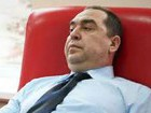Plotnitsky resigns for health issues caused by old injuries, concussion, - 'LPR' terrorists' statement
