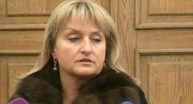Iryna Lutsenko: My Husband Was Simply Kidnapped From IV. This is Terrorism. VIDEO