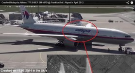 Blogger Exposed Lies of Russian Media About Malaysian Boeing Downing. PHOTOS