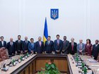 Hroisman, ambassadors of Arab countries discussed reforms and investment in Ukraine. PHOTO