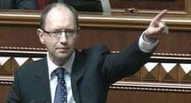 The Government Knows That After Elections We Will Have Devaluation, Says Yatsenyuk. VIDEO