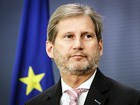 """Visa cancellation for Ukraine depends on Verkhovna Rada. We are committed to move on,"" - EU Commissioner Hahn"