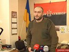 Paratroopers attempted to disarm a Right Sector unit - Yarosh