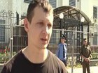 People`s deputies set to take charge of detained Azov activist Krasnov, MP Biletskyi says