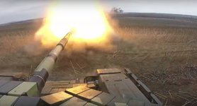 Military exercises held in ATO zone. VIDEO