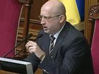 Turchynov: Ukrainians Are Free to Visit Parliamentary Sessions