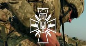 Ukraine marks Highly Mobile Airborne Troops Day. VIDEO