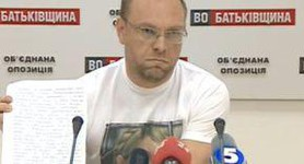 Judge Was Ordered to Quickly Interrogate Tymoshenko, Says Lawyer. VIDEO