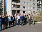 French senators visit Avdiivka to see aftermath of Russian aggression, - Klimkin. PHOTOS