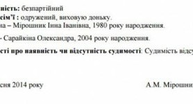 New details of SMS scandal with MP Miroshnyk: He deceived his brother-in-law, and his wife is filing for divorce. DOCUMENT
