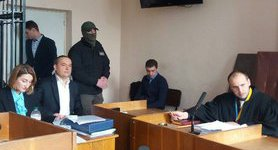 Court chooses preventive measure against Martynenko. VIDEO