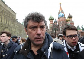 WHY THE KREMLIN IS BLAMING PUTIN CRITIC'S MURDER ON A 'PROVOCATION'