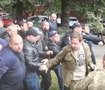 Eight paid protesters detained on charges of May 9 clashes, - Lutsenko