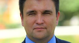 Russia seeks to create mission hindering OSCE efforts in Donbas, Ukraine's FM Klimkin says