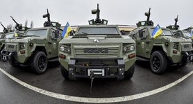 Ukraine, US are kicking Russia out of India's defense market