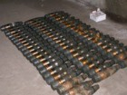 Huge arms cache found at Zaporizhia city area. PHOTOS+VIDEO
