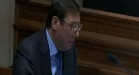 Lutsenko reads out allegations against Yanukovvych. VIDEO (in Ukrainian)