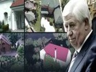 Shokin`s secret life: ex-prosecutor general concealed luxurious $10M villa in Prague, houses in Ukraine owned by his partner wife and daughter. PHOTOS+VIDEO