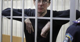 Lutsenko is so Sick He Needs to be Taken from Colony for Adequate Treatment, Lawyer